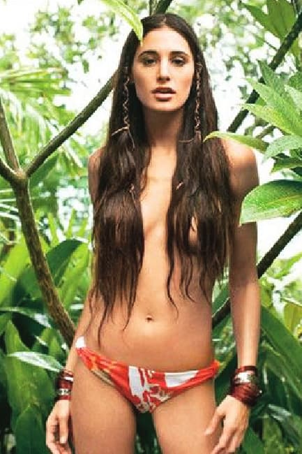 Naked picture of nargis fakhri