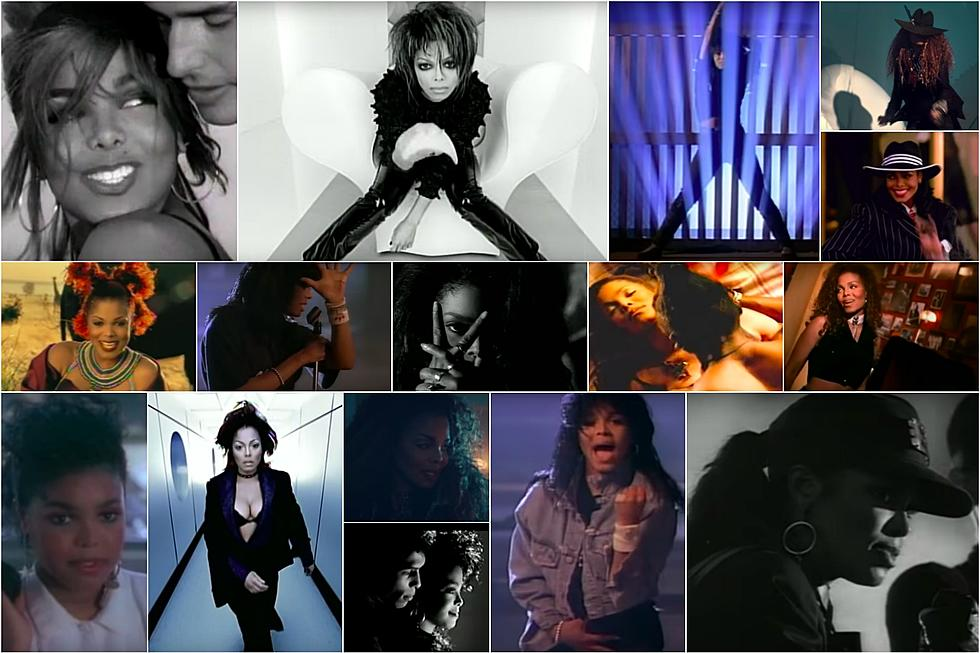 Janet jackson most popular songs