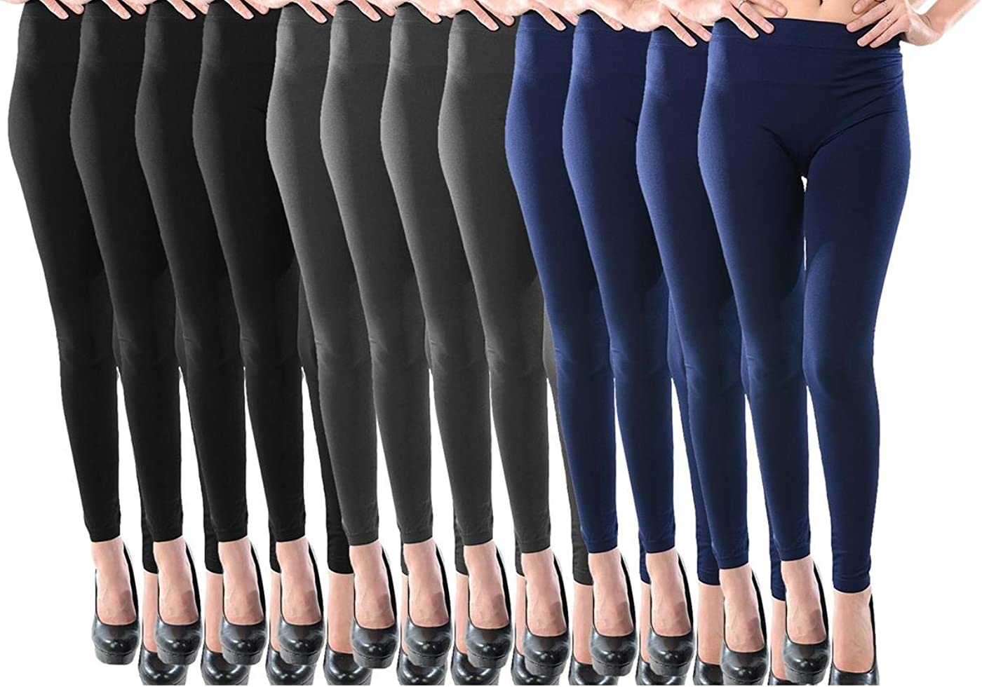 Assort pantyhose with your