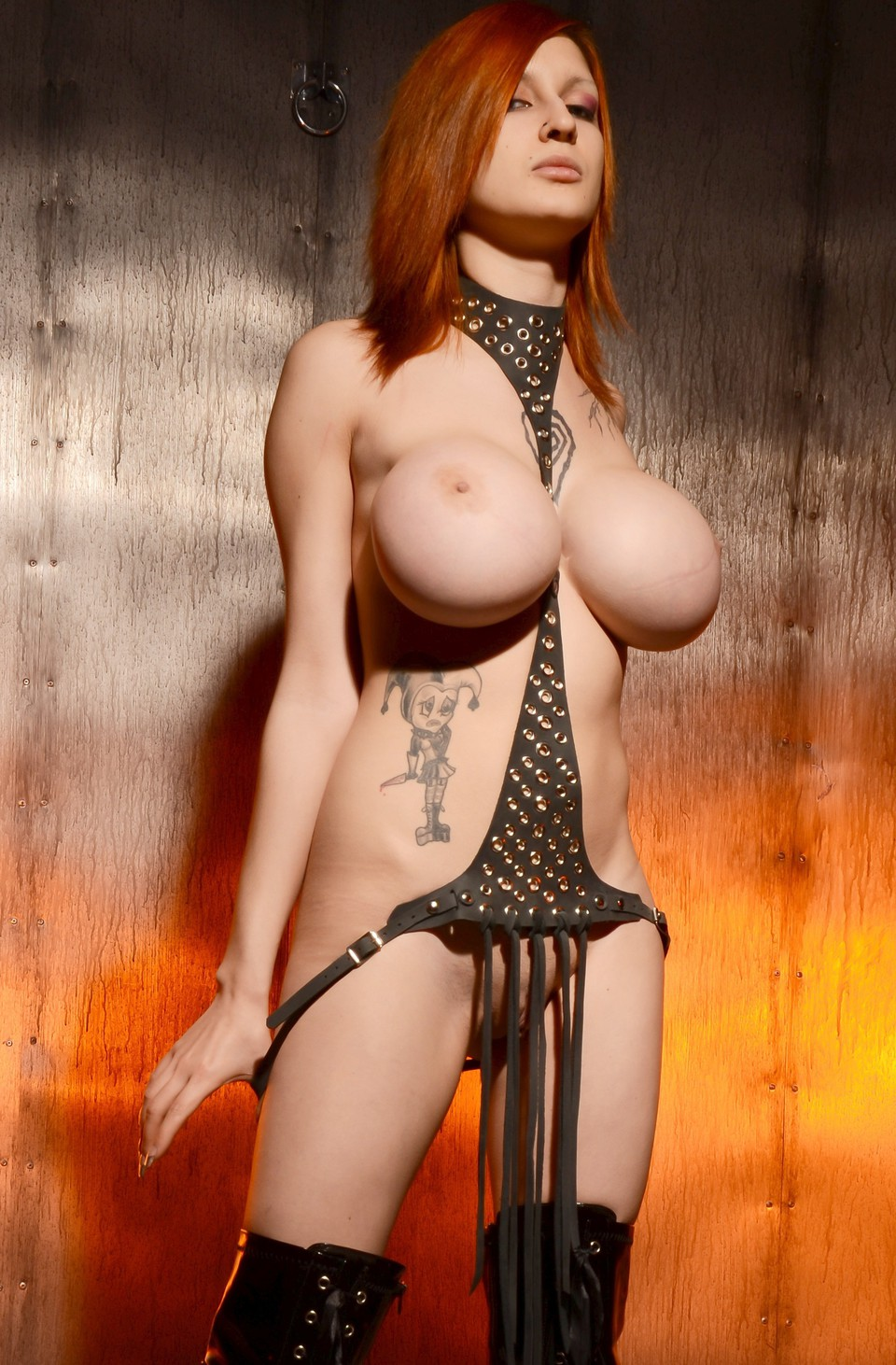 Naked hot sexy goth girls